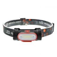 LED Lights Manufacturer, LED Headlamp, Head Flashlight, Rechargeable LED Headlamp BG-H004
