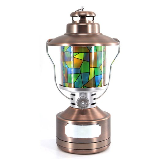 LED Lights Manufacturer, LED Lantern, Battery Operated Lanterns, Camping Tent Lights BG-C006 Colorful