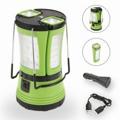LED Lights Manufacturer, LED Lantern, Camping Lantern, Rechargeable LED Lantern BG-C002 Size All Specs