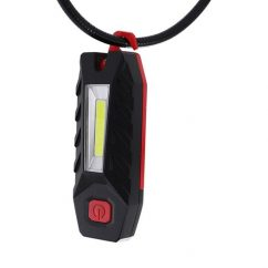 LED Lights Manufacturer, LED Work Light, Portable Work Light, LED Mechanic Lamp BG-W008 Hanging Hook