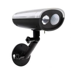 LED Lights Manufacturer, Motion Sensor Light, Solar Security Light, Outdoor Motion Sensor Light BG-M007