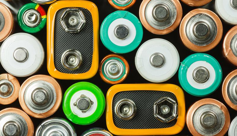 Battery Types Used in LED Lights: Well-rounded Batteries Choosing Guide