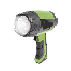 LED Lights Manufacturer, Handheld Spotlight, Portable Spotlight, LED Searchlight BG-W052