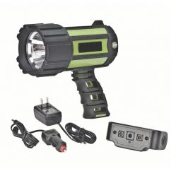 LED Lights Manufacturer, Handheld Spotlight, Rechargeable Spotlight, Outdoor LED Spotlights BG-W056 Accessories