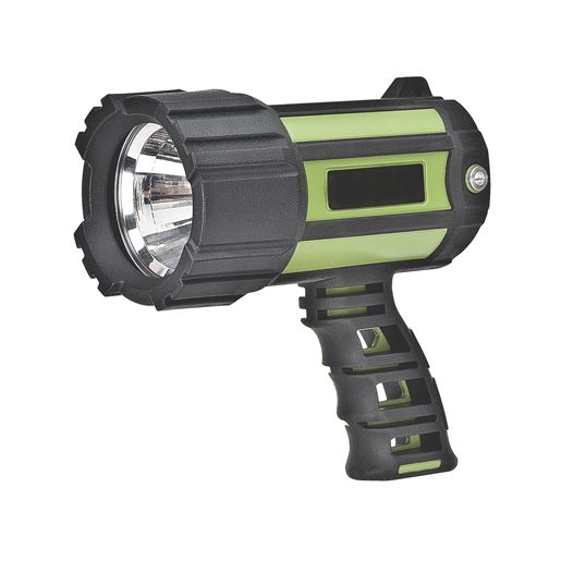 LED Lights Manufacturer, Handheld Spotlight, Rechargeable Spotlight, Outdoor LED Spotlights BG-W056