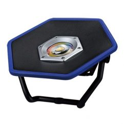 LED Lights Manufacturer, Specialized LED Work Light, Auto Detailing Lights, Color Match Flood Light BG-W072 Rotatable Handle