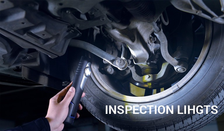 Specialized LED Work Light Manufacturer - Inspection Lights BriteGears