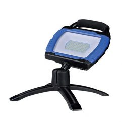 LED Lights Manufacturer, Specialized LED Work Light, Waterproof Flood Light, Rechargeable Work Lights Portable BG-W091 Rotatable Body